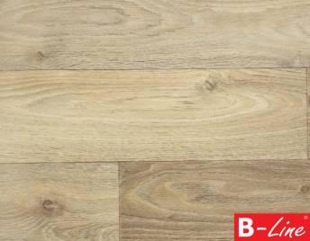 PVC Expoline Fumed Oak 160M