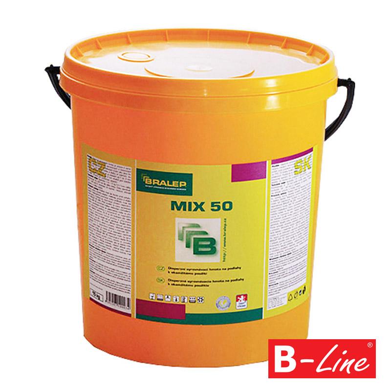 Disperzní hmota Bralep MIX 50