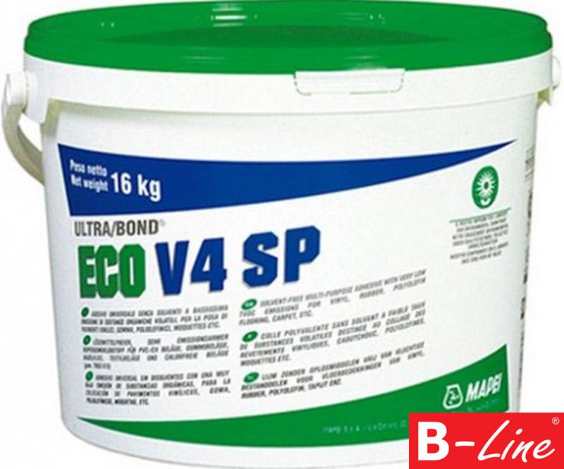 Disperzní lepidlo Mapei Ultrabond Eco V4SP