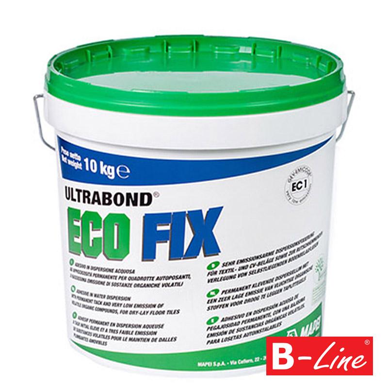 Snímatelná fixace Mapei Ultrabond Eco FIX