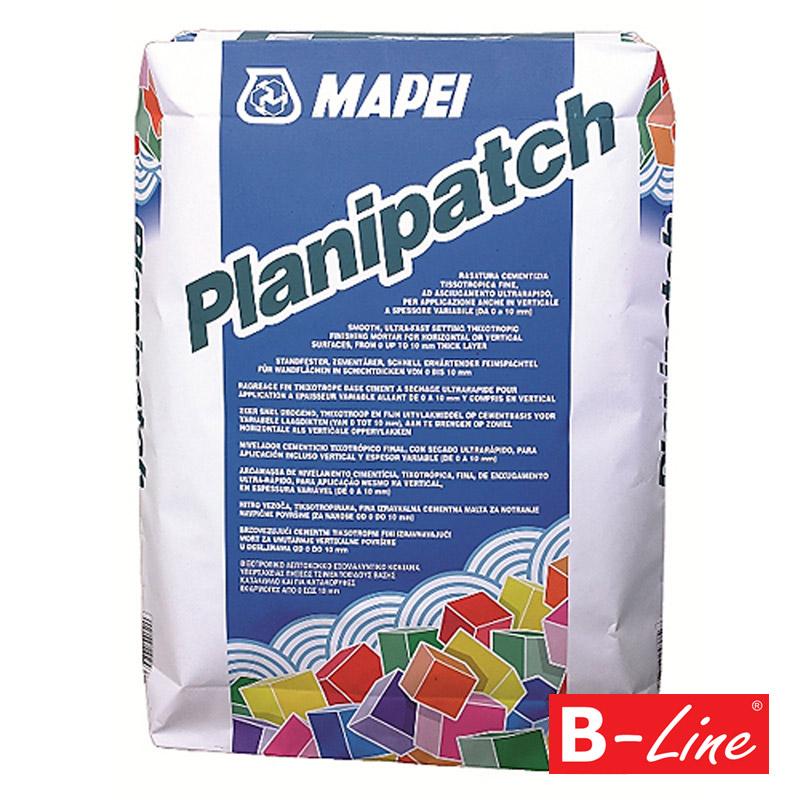 Nivelační stěrka Mapei Planipatch
