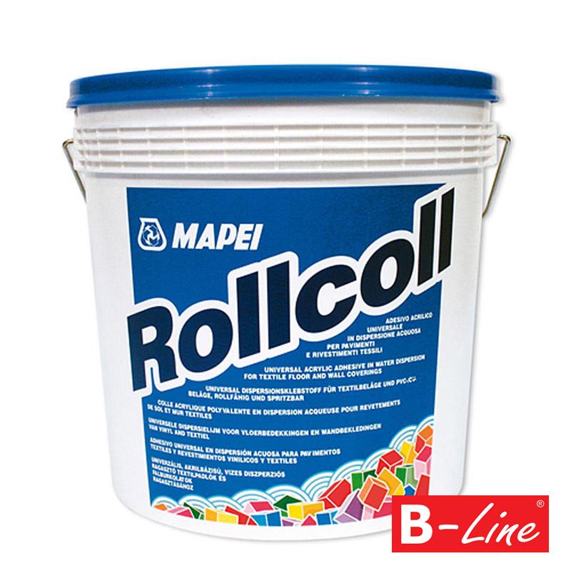Disperzní lepidlo Mapei Rollcoll