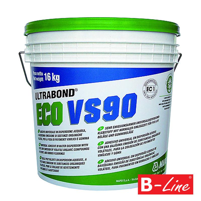 Disperzní lepidlo Mapei Ultrabond Eco VS90