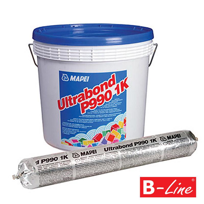 Disperzní lepidlo Mapei Ultrabond P990 1K