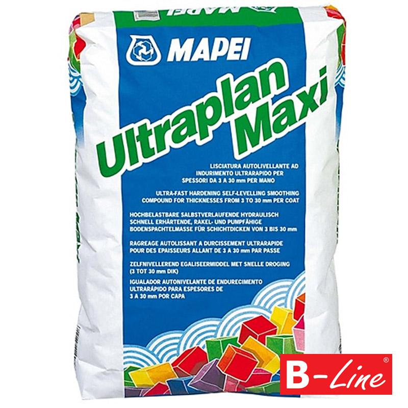 Nivelační stěrka Mapei Ultraplan maxi