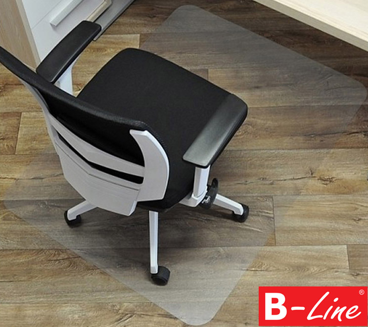 Podložka pod kolečkovou židli - SMARTMATT