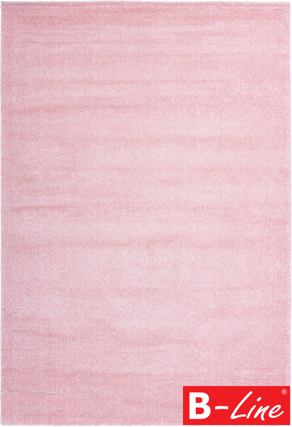 Kusový koberec Amigo 332 Powder-Pink