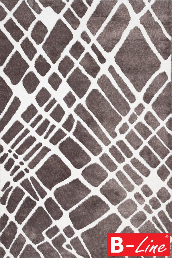 Kusový koberec Creative 07/BWB