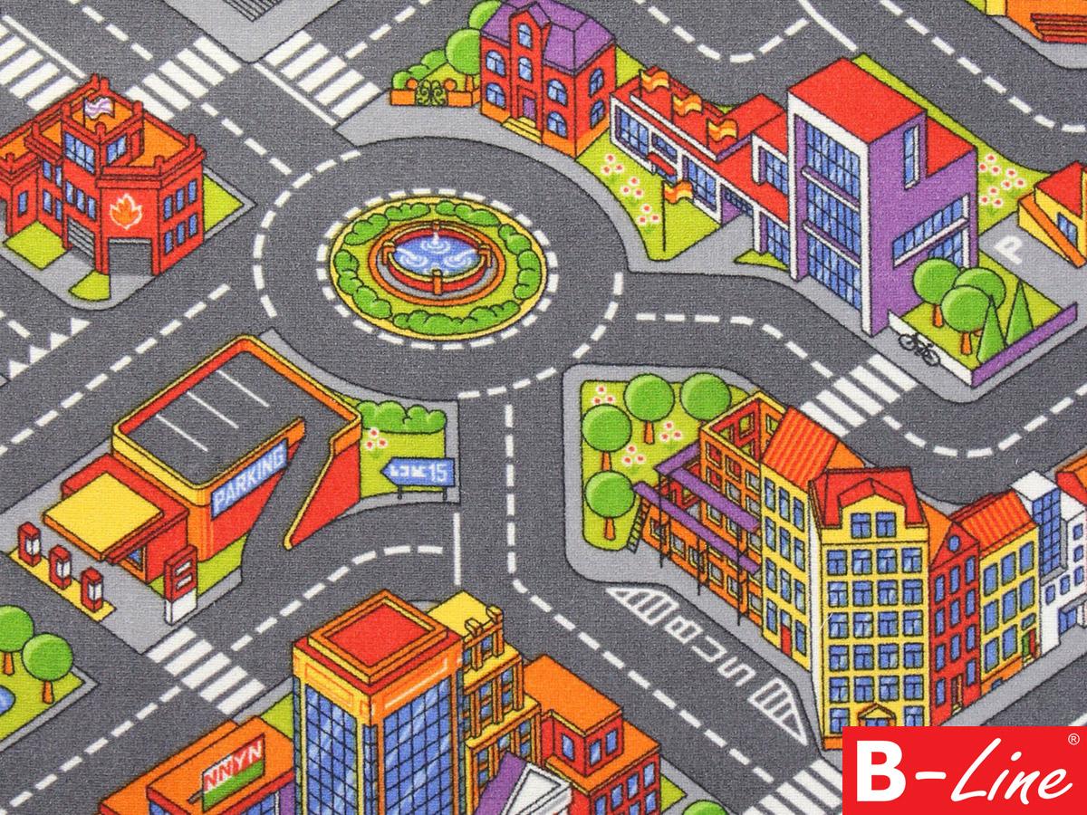 Koberec Big City 97