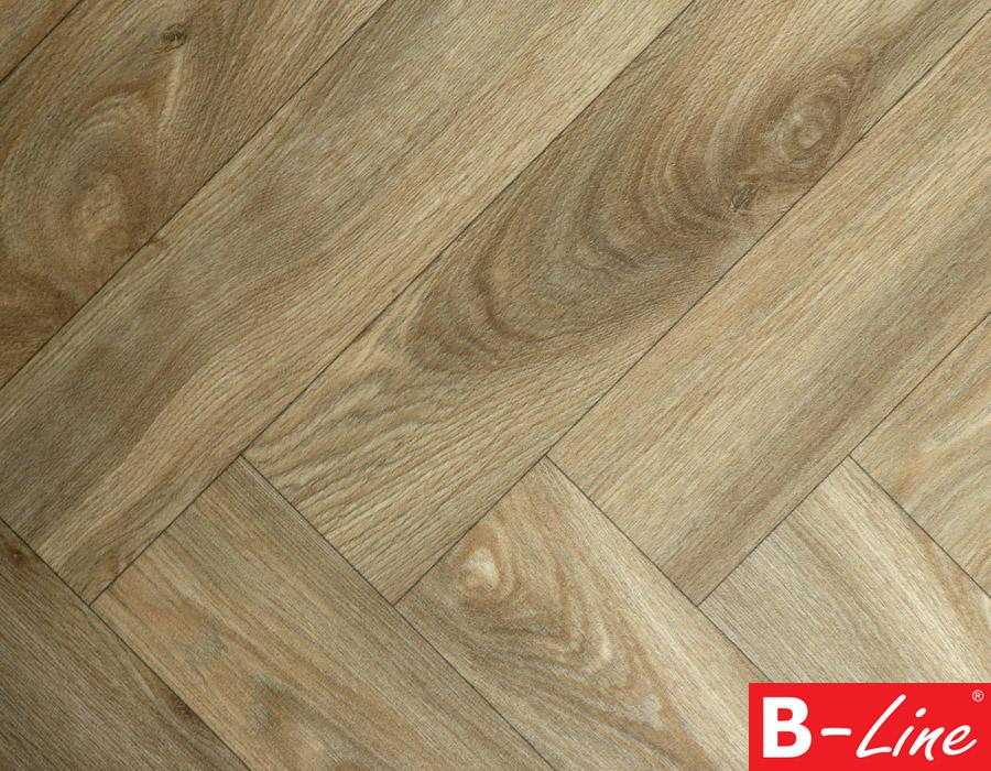 PVC Blacktex Laurel Oak 669D