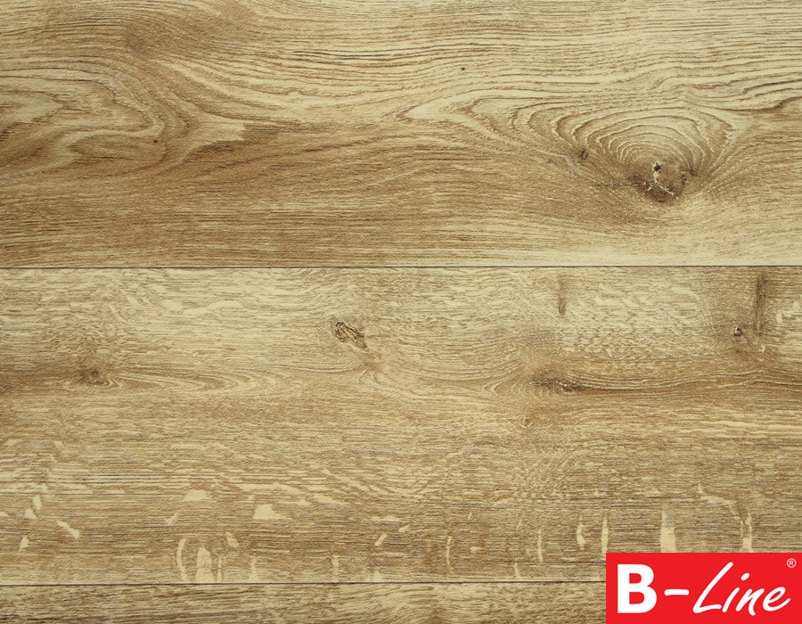 PVC Blacktex Texas Oak 136L