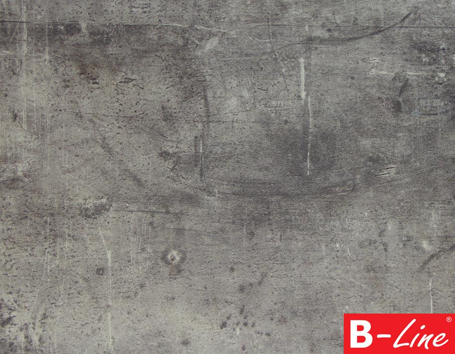 PVC Blacktex Zinc 996D