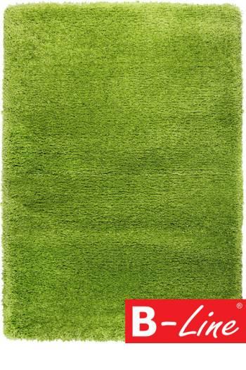 Kusový koberec Fusion Green 91311