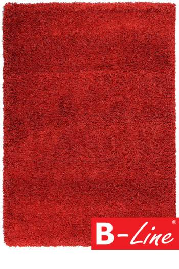 Kusový koberec Fusion Red 91311