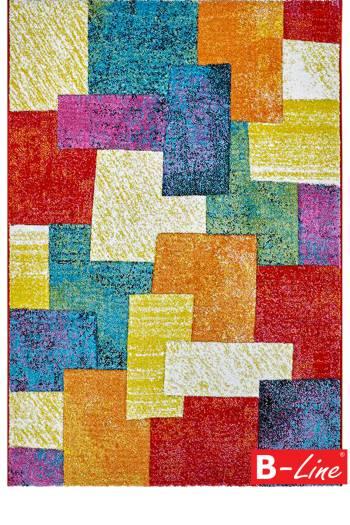 Kusový koberec Acapulco 683 Multi