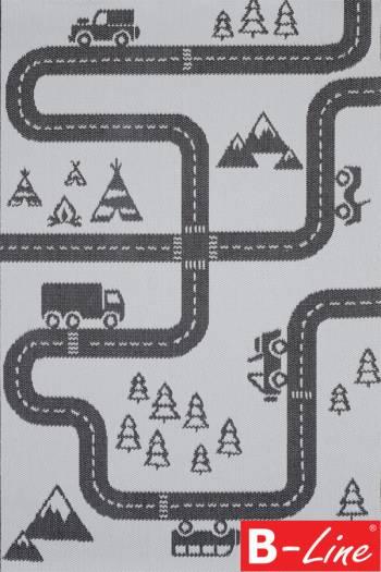 Kusový koberec Adria 54/SMM