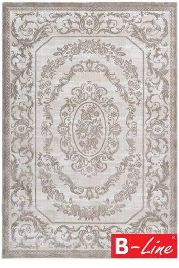 Kusový koberec Aleyna 606 Beige