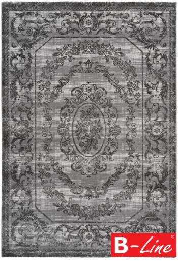 Kusový koberec Aleyna 606 Silver