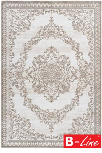 Kusový koberec Aleyna 607 Beige