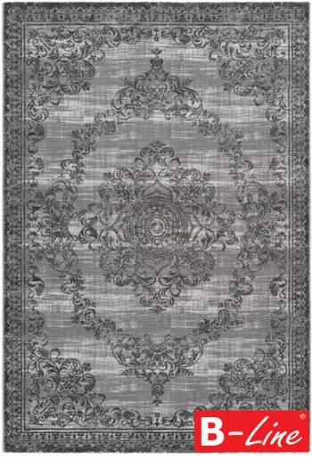 Kusový koberec Aleyna 607 Silver