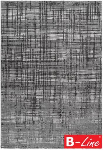 Kusový koberec Aleyna 608 Silver