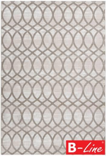 Kusový koberec Aleyna 609 Beige