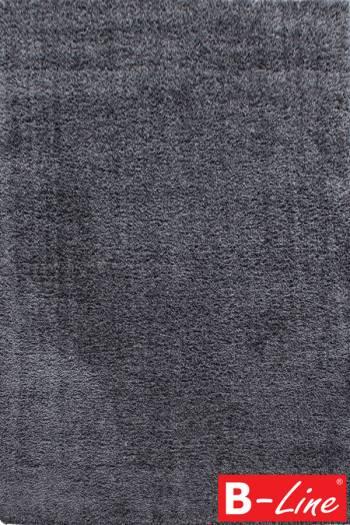 Kusový koberec Ancona 9000 Anthrazit