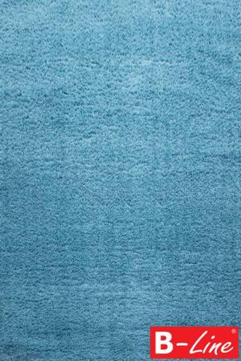 Kusový koberec Ancona 9000 Turkis