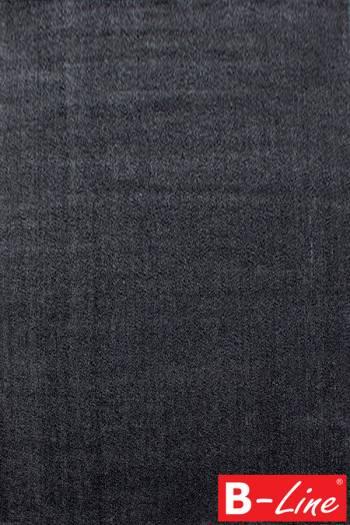 Kusový koberec Ata 7000 Anthrazit