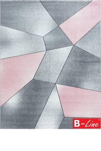 Kusový koberec Beta 1120 Pink