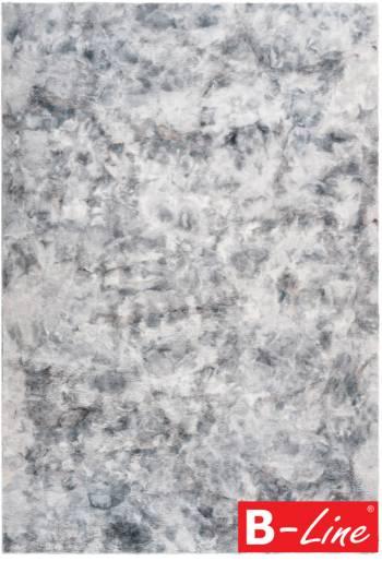 Kusový koberec Bolero 500 Silver