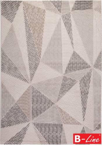 Kusový koberec Bolero 811 Silver