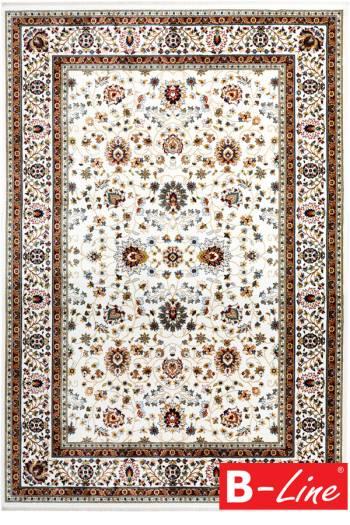 Kusový koberec Classic 701 Cream