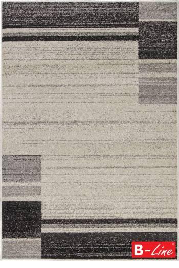 Kusový koberec Cosi 78351 Ivory/Brown