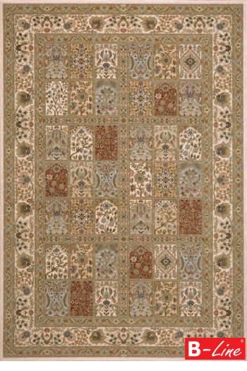 Kusový koberec Diamond 7216/100
