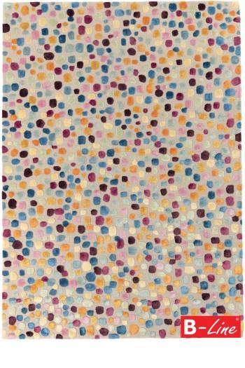 Kusový koberec Dotted 246 001 990
