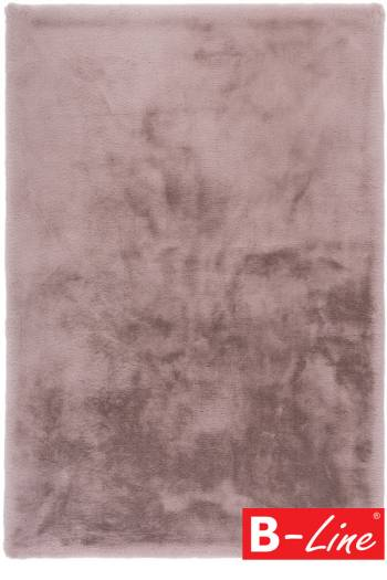 Kusový koberec Heaven 800 Powder Pink