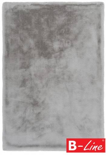 Kusový koberec Heaven 800 Silver