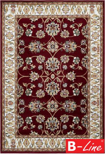 Kusový koberec Kairo 302 Red