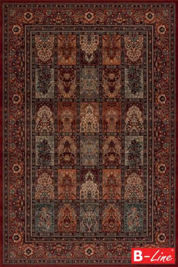 Kusový koberec Kashqai 4325/300
