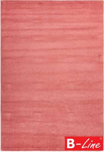 Kusový koberec Lima 400 Marsala