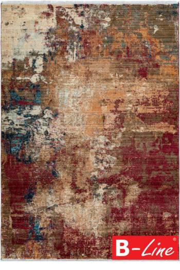 Kusový koberec Medellin 401 Red