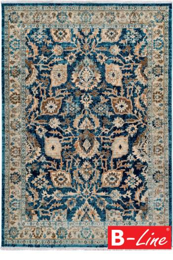 Kusový koberec Medellin 402 Blue