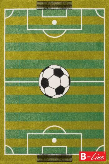Kusový koberec Play 59/AMA