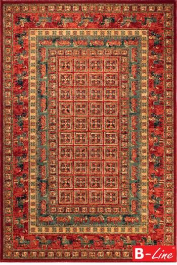 Kusový koberec Prague 527 IB2R