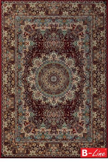 Kusový koberec Razia 5501 ET2R