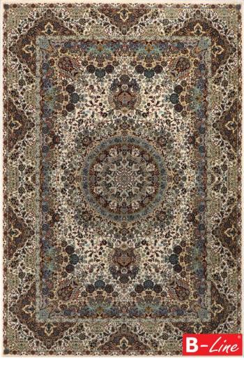 Kusový koberec Razia 5501 ET2W