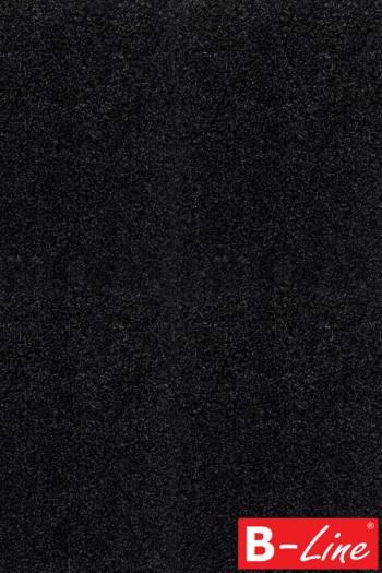 Kusový koberec Dream Shaggy 4000 Anthrazit