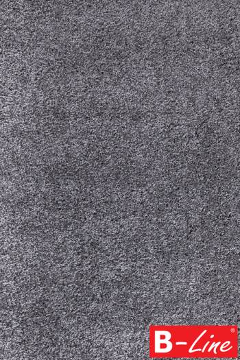 Kusový koberec Dream Shaggy 4000 Grey