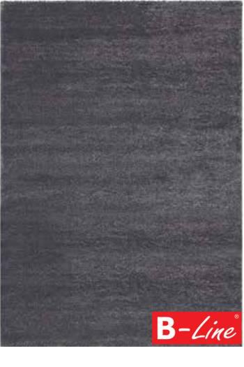 Kusový koberec Softtouch 700 Grey
